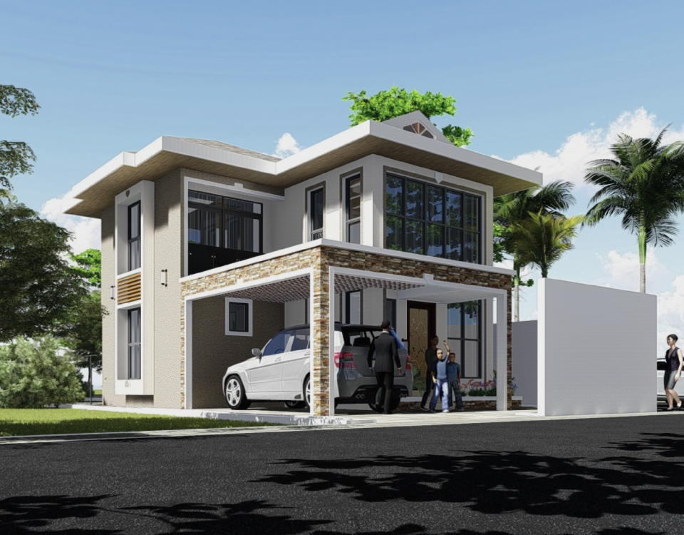 Gyan House: Ujenzibora 2 Bedroom Maisonette