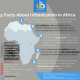 5 Facts about urbanization in Africa