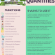 9 Ways to Use a Bill of Quantity Infographic Ujenzibora